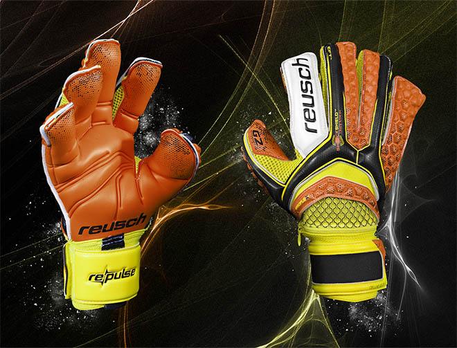 reusch 2016 Handschuhe re:pulse