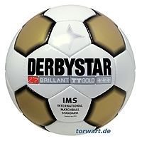 Derbystar Brillant TT Gold