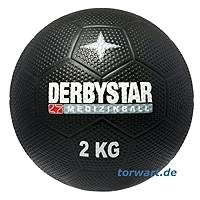 Derbystar Medizinball 1kg