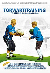DVD: TW-Training VFL Bochum Teil 1