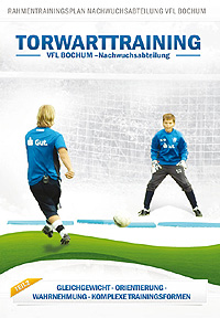 DVD: TW-Training VFL Bochum Teil 2