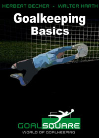 GoalSquare DVD Goalkeeping Basics