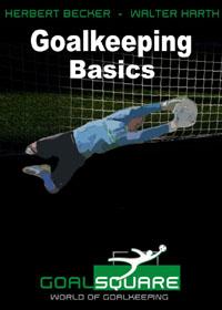 GoalSquare DVD Goalkeeping Basics