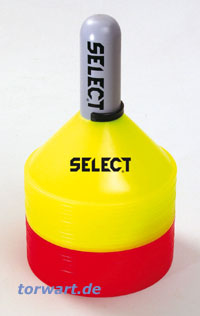 Select Markierungshütchen-Set