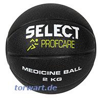 Select Medizinball 3 KG