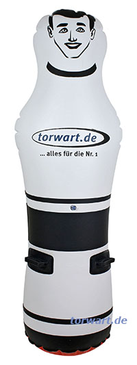 torwart.de Trainingsdummy klein