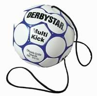 Multikick Spezialball von Derbystar
