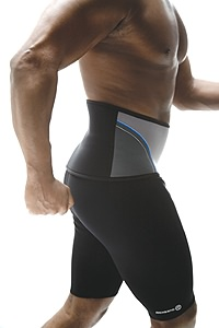 Rehband-Rückenschutz von Derbystar