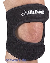 Kniebandage von McDavid