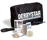 Derbystar Medizintasche Mini ohne Inhalt