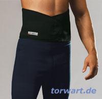 Derbystar Rückenschutz