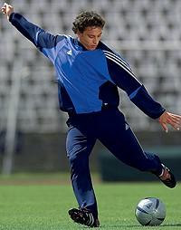 Torneo Trainingsanzug von Adidas