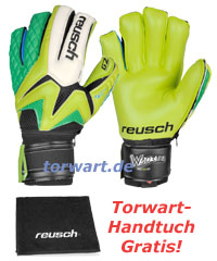 reusch Waorani Pro G2 Ortho-Tec