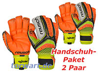 reusch Re:pulse Deluxe G2 Ortho-Tec 2 Paar