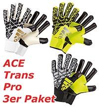 adidas ACE Trans Pro 3er Paket