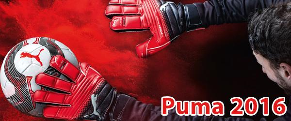 puma Handschuhe 2016