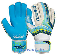 reusch Serathor Pro AX2 Ortho-Tec Windproof