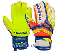 reusch Serathor Prime S1 Finger Support Junior