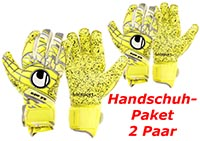 uhlsport Eliminator Supergrip 2 Paar