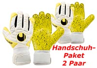 uhlsport Eliminator Lloris Supergrip 2 Paar
