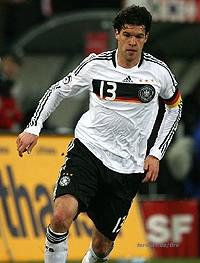 DFB Home Jersey von adidas
