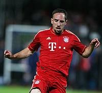 adidas FC Bayern Home Jersey Ribéry