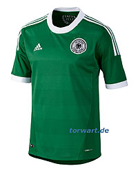 adidas DFB Away Jersey