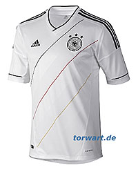 adidas DFB Home Jersey Youth
