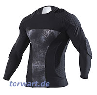 McDavid HEX Torhüter-Shirt Extreme II Tarn Design