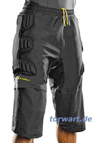 storelli 3/4 GK Pants