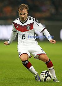 adidas DFB Home Jersey Götze