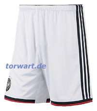 adidas DFB Home Short Youth
