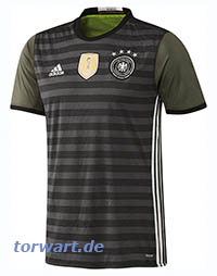 adidas DFB Away Jersey Youth