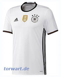 adidas DFB Home Authentic Jersey