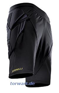 Storelli GK Shorts