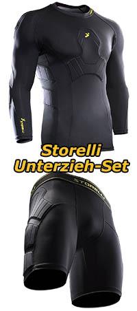 Storelli Unterzieh-Set